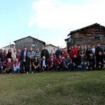 07 1 150x150 - BAİBÜ Öğrenci Toplulukları Aladağlar Gezisinde Buluştu