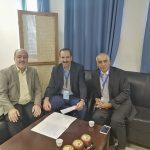 08 150x150 - BAİBÜ, Filistin'de Tıp Kongresine Katıldı, An-Najah Üniversitesiyle Protokol İmzaladı