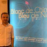 1 150x150 - BAİBÜ'lü Akademisyene Uluslararası Seramik Yarışmasından Ödül
