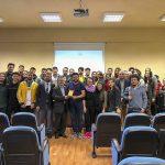 1 2 150x150 - Turizm Fakültesi Öğrencileri Ülke Turizminin Geleceği İçin Hazırlanıyor