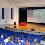 DSC 0500 150x150 - Üniversitemizde 10 Kasım Atatürk'ü Anma Programı Gerçekleştirildi