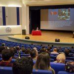 DSC 0549 150x150 - Üniversitemizde 10 Kasım Atatürk'ü Anma Programı Gerçekleştirildi