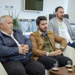 DSC 0779 150x150 - Rektör Alişarlı, Açık Kapı Halk Gününde Boluluları Misafir Etti