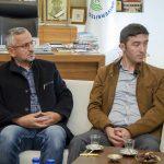 DSC 0780 150x150 - Rektör Alişarlı, Açık Kapı Halk Gününde Boluluları Misafir Etti