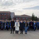 DSC 1111 150x150 - Üniversitemiz 2019-2020 Akademik Yılı Açılışı, Sayın Binali Yıldırım'ın Teşrifleriyle Gerçekleştirildi