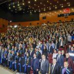 DSC 1420 150x150 - Üniversitemiz 2019-2020 Akademik Yılı Açılışı, Sayın Binali Yıldırım'ın Teşrifleriyle Gerçekleştirildi