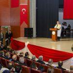 DSC 1516 150x150 - Üniversitemiz 2019-2020 Akademik Yılı Açılışı, Sayın Binali Yıldırım'ın Teşrifleriyle Gerçekleştirildi