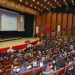 DSC 1565 150x150 - Üniversitemiz 2019-2020 Akademik Yılı Açılışı, Sayın Binali Yıldırım'ın Teşrifleriyle Gerçekleştirildi