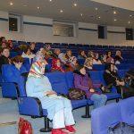 DSC 2340 150x150 - BAİBÜ'nün 'Anneler Üniversitede Projesi' Ülke Çapına Yayılıyor