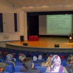 DSC 2341 150x150 - BAİBÜ'nün 'Anneler Üniversitede Projesi' Ülke Çapına Yayılıyor