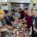 DSC 2417 150x150 - BAİBÜ'nün 'Anneler Üniversitede Projesi' Ülke Çapına Yayılıyor