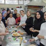 DSC 2422 150x150 - BAİBÜ'nün 'Anneler Üniversitede Projesi' Ülke Çapına Yayılıyor