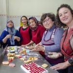 DSC 2426 150x150 - BAİBÜ'nün 'Anneler Üniversitede Projesi' Ülke Çapına Yayılıyor