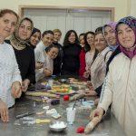 DSC 2429 150x150 - BAİBÜ'nün 'Anneler Üniversitede Projesi' Ülke Çapına Yayılıyor