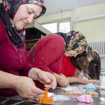DSC 2432 150x150 - BAİBÜ'nün 'Anneler Üniversitede Projesi' Ülke Çapına Yayılıyor