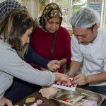 DSC 2437 150x150 - BAİBÜ'nün 'Anneler Üniversitede Projesi' Ülke Çapına Yayılıyor