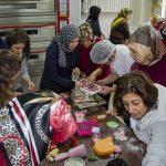 DSC 2439 150x150 - BAİBÜ'nün 'Anneler Üniversitede Projesi' Ülke Çapına Yayılıyor