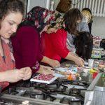 DSC 2451 150x150 - BAİBÜ'nün 'Anneler Üniversitede Projesi' Ülke Çapına Yayılıyor