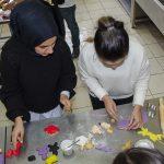 DSC 2463 150x150 - BAİBÜ'nün 'Anneler Üniversitede Projesi' Ülke Çapına Yayılıyor