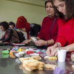 DSC 2467 150x150 - BAİBÜ'nün 'Anneler Üniversitede Projesi' Ülke Çapına Yayılıyor