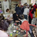 DSC 2479 150x150 - BAİBÜ'nün 'Anneler Üniversitede Projesi' Ülke Çapına Yayılıyor