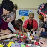 DSC 2485 150x150 - BAİBÜ'nün 'Anneler Üniversitede Projesi' Ülke Çapına Yayılıyor