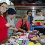 DSC 2491 150x150 - BAİBÜ'nün 'Anneler Üniversitede Projesi' Ülke Çapına Yayılıyor