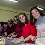 DSC 2514 150x150 - BAİBÜ'nün 'Anneler Üniversitede Projesi' Ülke Çapına Yayılıyor
