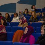DSC 2563 150x150 - Rektör Alişarlı'dan Annelere Gıda Güvenliği Eğitimi