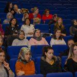 DSC 2567 150x150 - Rektör Alişarlı'dan Annelere Gıda Güvenliği Eğitimi