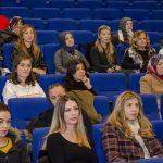DSC 2569 150x150 - Rektör Alişarlı'dan Annelere Gıda Güvenliği Eğitimi