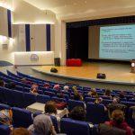 DSC 2595 150x150 - Rektör Alişarlı'dan Annelere Gıda Güvenliği Eğitimi