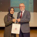 DSC 2678 150x150 - Rektör Alişarlı'dan Annelere Gıda Güvenliği Eğitimi
