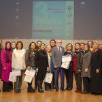 DSC 2690 150x150 - Rektör Alişarlı'dan Annelere Gıda Güvenliği Eğitimi