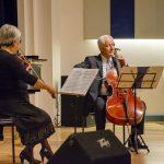 DSC 6177 150x150 - Üniversitemizde Piyanolu Trio Konseri Düzenlendi