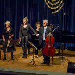 DSC 6212 150x150 - Üniversitemizde Piyanolu Trio Konseri Düzenlendi