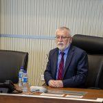DSC 9116 150x150 - BAİBÜ'de E-Skuter Tanıtımı Yapıldı