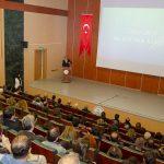 DSC 9250 150x150 - Fen Edebiyat Fakültesi Akademik Genel Kurul Toplantısı Yapıldı