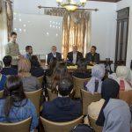 DSC 9837 150x150 - Kültür-Sanat Okulu '3. Köroğlu Yazarlık Mektebi' Eğitimlerine Başladı