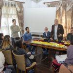 DSC 9854 150x150 - Kültür-Sanat Okulu '3. Köroğlu Yazarlık Mektebi' Eğitimlerine Başladı