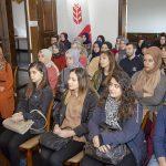 DSC 9882 150x150 - Kültür-Sanat Okulu '3. Köroğlu Yazarlık Mektebi' Eğitimlerine Başladı