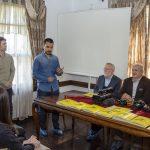 DSC 9893 150x150 - Kültür-Sanat Okulu '3. Köroğlu Yazarlık Mektebi' Eğitimlerine Başladı