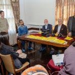 DSC 9899 150x150 - Kültür-Sanat Okulu '3. Köroğlu Yazarlık Mektebi' Eğitimlerine Başladı
