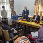 DSC 9910 150x150 - Kültür-Sanat Okulu '3. Köroğlu Yazarlık Mektebi' Eğitimlerine Başladı