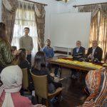 DSC 9920 150x150 - Kültür-Sanat Okulu '3. Köroğlu Yazarlık Mektebi' Eğitimlerine Başladı