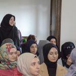 DSC 9930 150x150 - Kültür-Sanat Okulu '3. Köroğlu Yazarlık Mektebi' Eğitimlerine Başladı