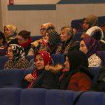IMG 7166 150x150 - BAİBÜ'nün 'Anneler Üniversitede Projesi' Ülke Çapına Yayılıyor