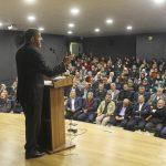 IMG 9754 150x150 - AKİMER'den İslâm'da İnfak Konferansı