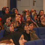 MG 7205 150x150 - BAİBÜ'nün 'Anneler Üniversitede Projesi' Ülke Çapına Yayılıyor