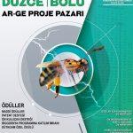 Poster ARGE Proje Pazarı 150x150 - Düzce-Bolu Ar-Ge Proje Pazarı / 19-20 Aralık 2019